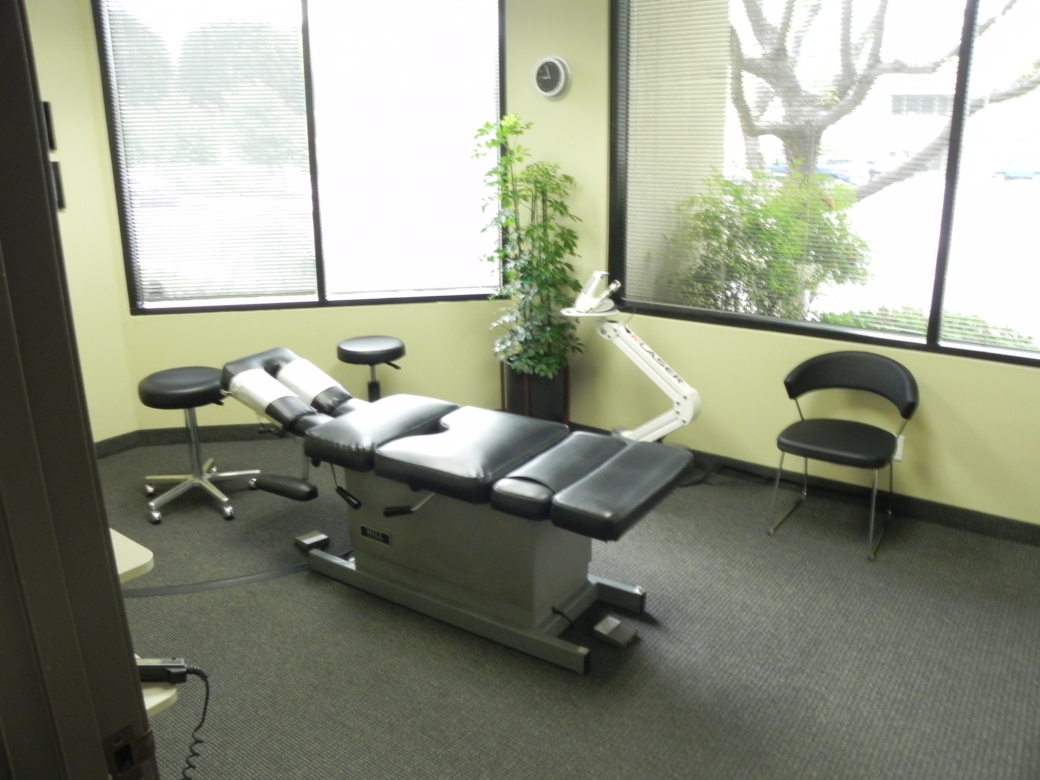 Chiropractic services in Orange, CA